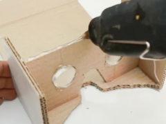 Как сделать очки виртуальной реальности?